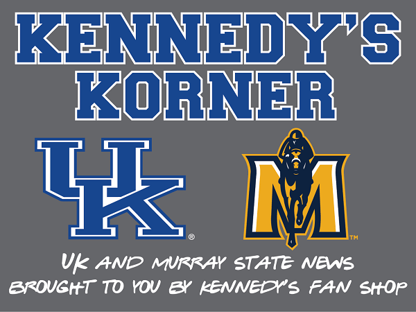 Written by Eric Howard, Statewide Manager, Kennedy's Fan Shop