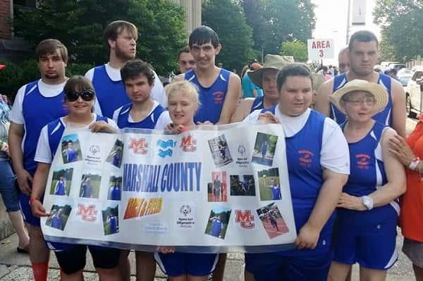 Special Olympics 1