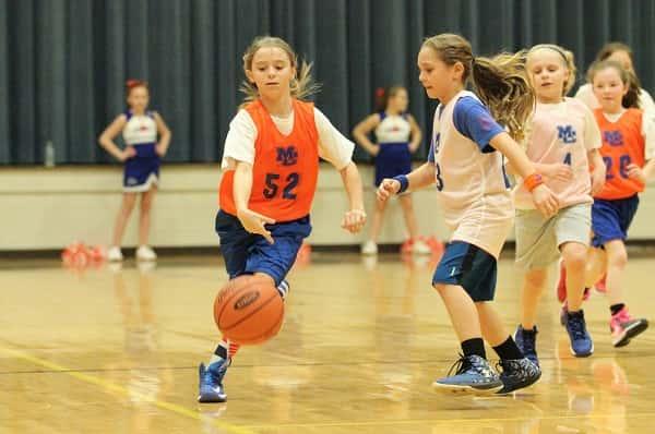 Little League Basketball of Harrah - Home | Facebook