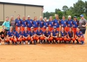 4th District Champion Lady Marshals