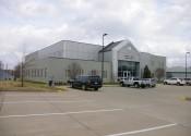 Marshall Judicial Building