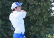 Quinn Eaton finished tied for 2nd in the 2-day Kentucky Junior Amateur Championships.