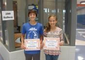 Students of the month  3