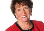 Betsy Flynn (Red) Headshot 2012