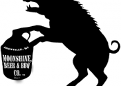 Moonshine Beer BBQ