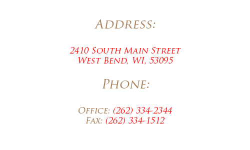 Buzz Address