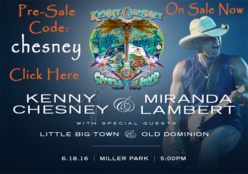 Kenny Presale