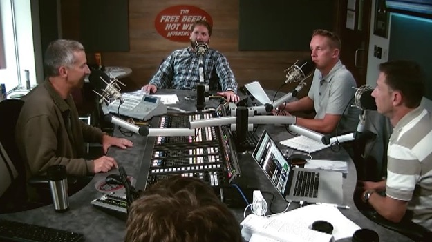 FBHW On AIr