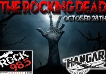 ROCKING DEAD ROCK FLIPPER