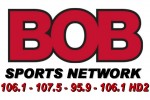 Bob Sports Net Logo 2015