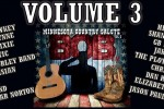 MN Country Salute CD Volume 3 Website Graphic