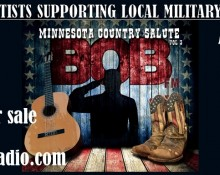 MN Country Salute CD Vol 3 Promotional Image Beyond Dec 4