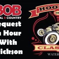 All Request Lunch Hour Hooked on Classics