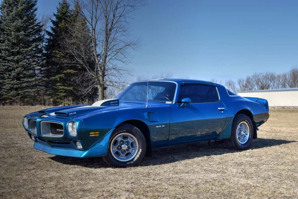Hooked On Classic\'s Classic Car Of The Week! | My BOB Country