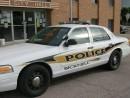 Bicknell Police