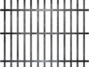 Arrest 6 Cell Bars