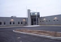 knox county jail