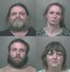 Hubert Kraimer Sarah Travioli Chad Kraemer Robin Kraeimer all charged in 9 year olds death story on 022317 2 smaller