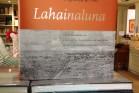Engraved at Lahainaluna