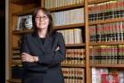 Justice Sabrina McKenna (UH)