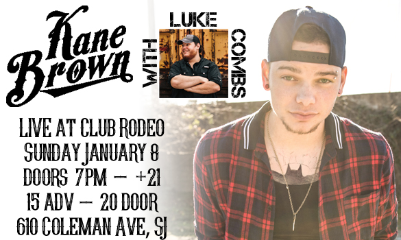 KaneBrown_January2017