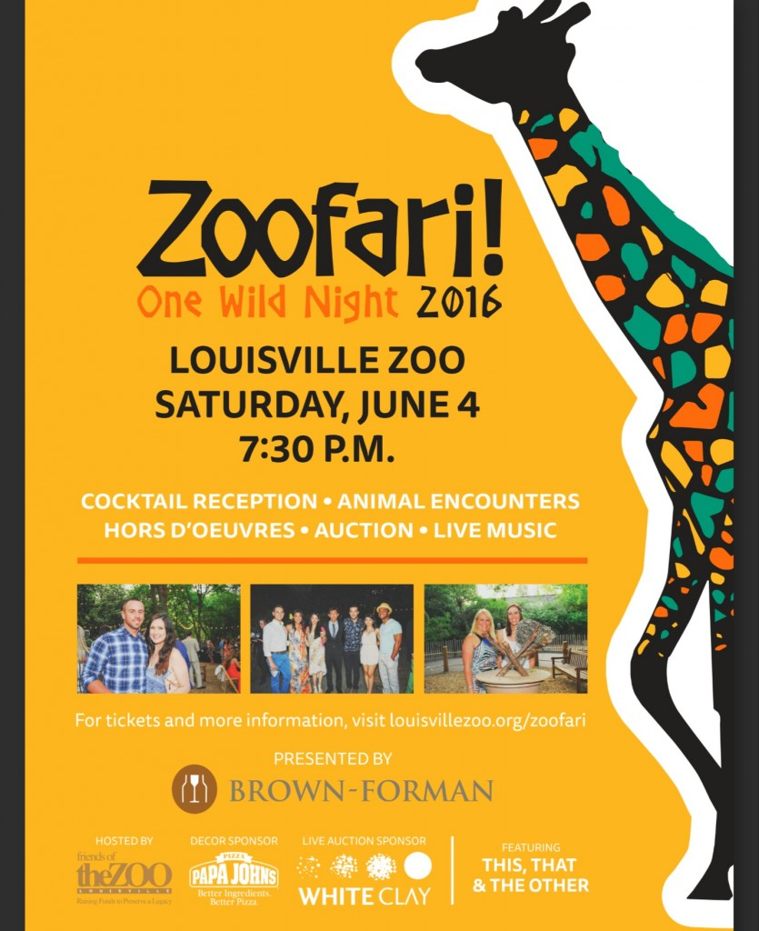 Zoofari 2016