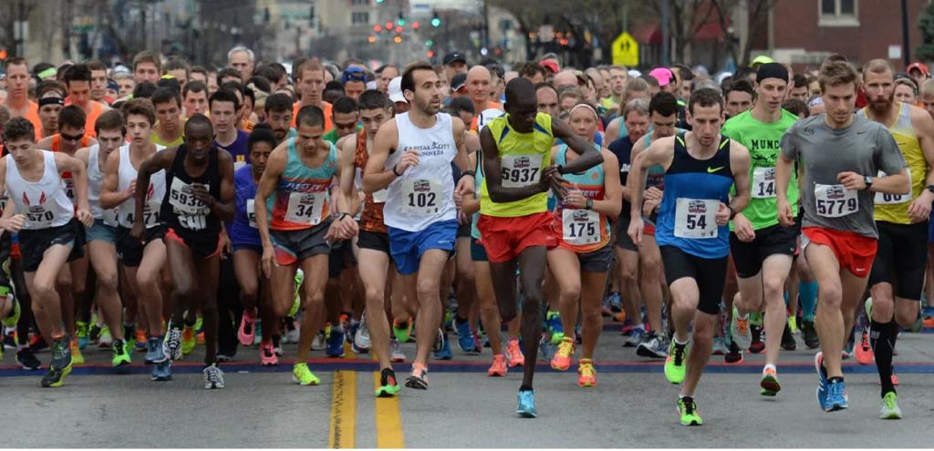 Louisville Race