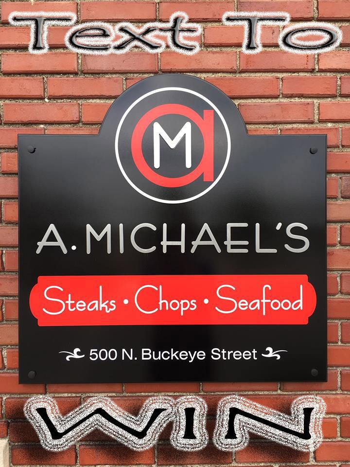 A Michael's