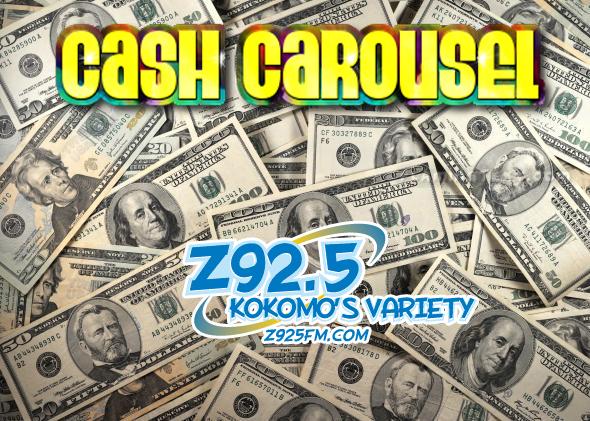 cash carousel