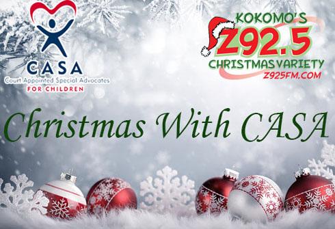 Christmas with Casa