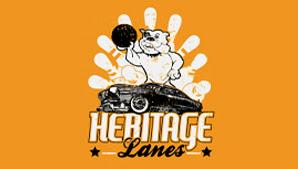 herritage lanes