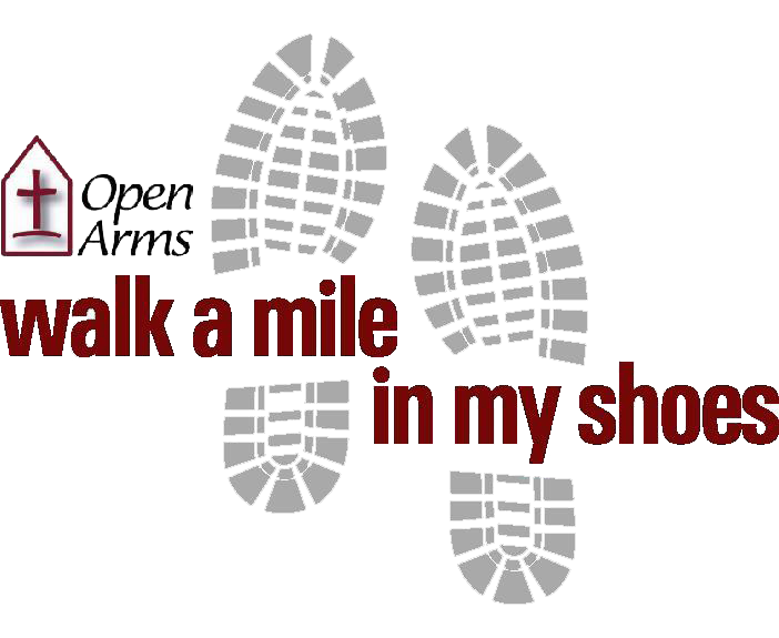 Walk a mile in my shoes essay contest