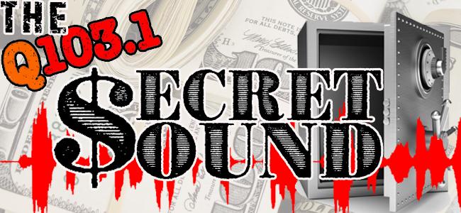 Q-secret-sound