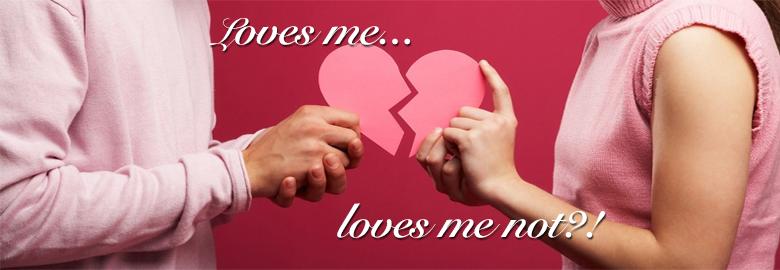 LovesMeNot