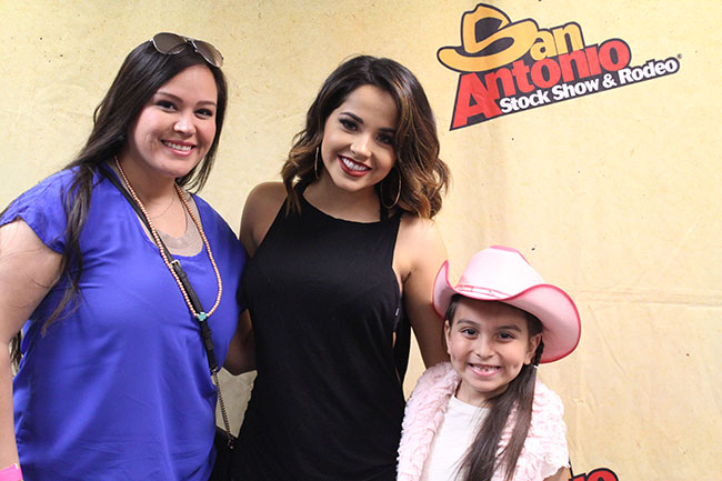 san antonio rodeo meet and greet