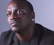 Akon-Interview