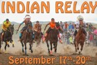 2015 9 12 - Indian relay races