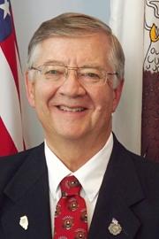 Rep. Donald Moffitt