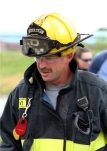 Jerry Odum (Courtesy: Marion Fire Department)
