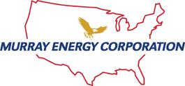 murray energy logo