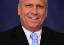 Congressman Mike Bost (R-Murphysboro)