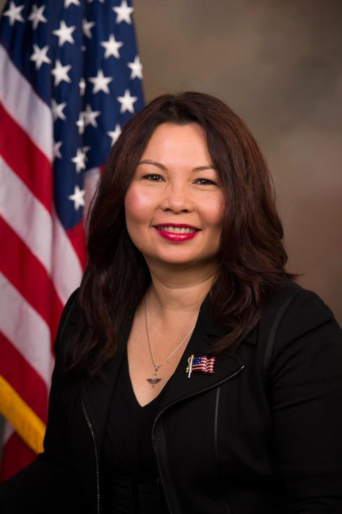 Congresswoman Tammy Duckworth Pre-Trial Hearing