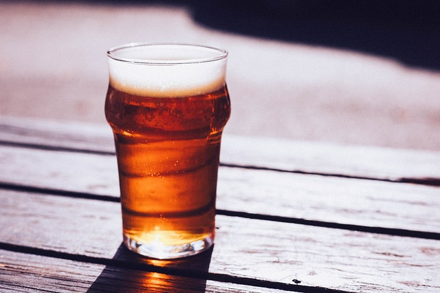 Anna considers allowing outdoor alcohol sales