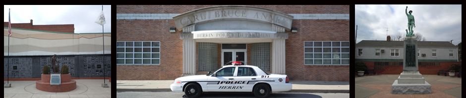 Local Church Purchases Squad Car for Herrin Police