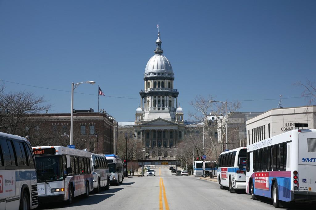 State workers to get merit bonuses