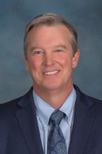 IL State Rep. John Bradley (D-Marion)