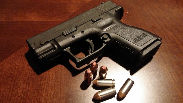 Lawmakers Pass Plan Limiting Mentally Ill from Owning Guns