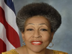 Former State Rep. Constance Howard