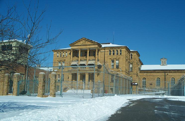 Southern Illinois prison on lockdown