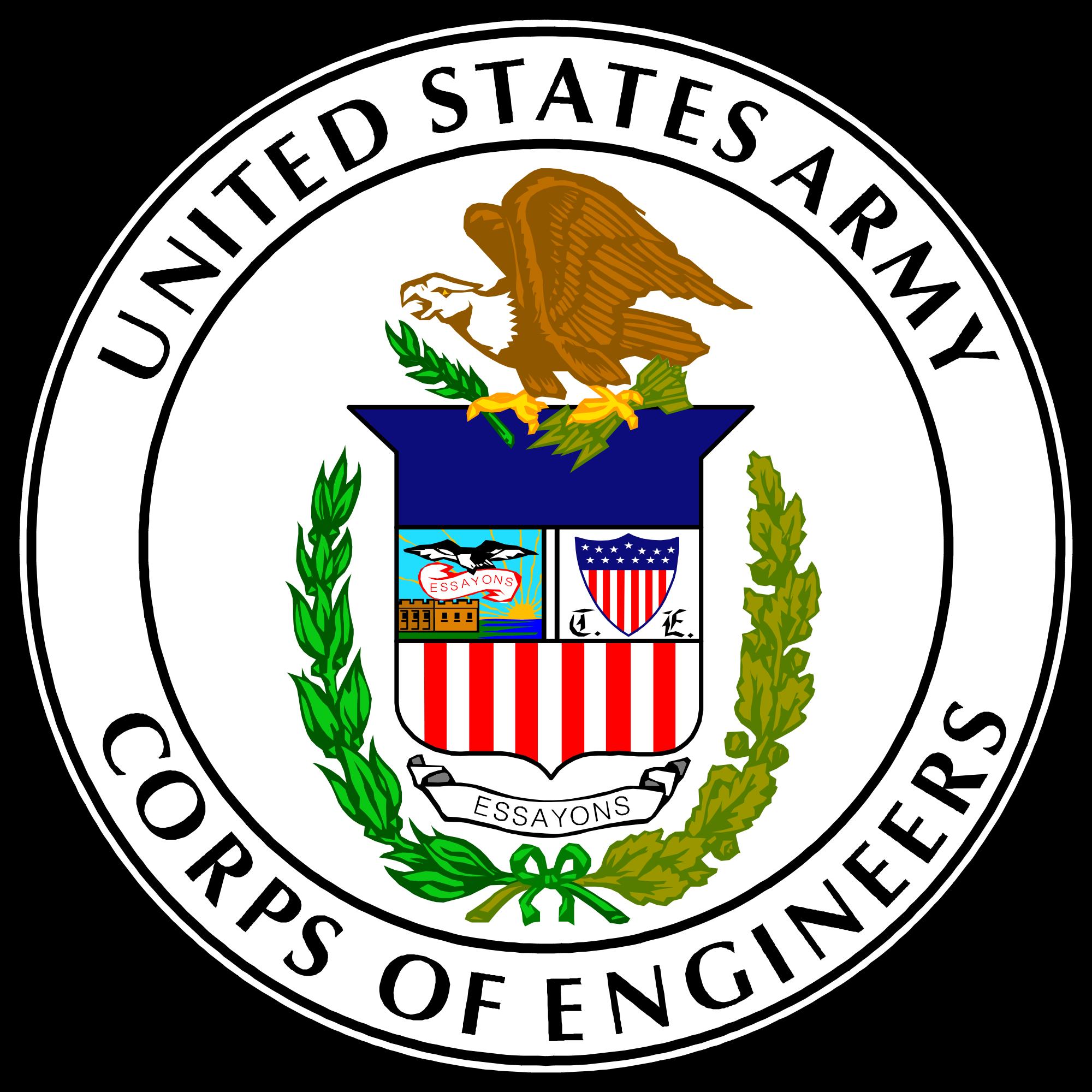 US-ArmyCorpsOfEngineers-Seal